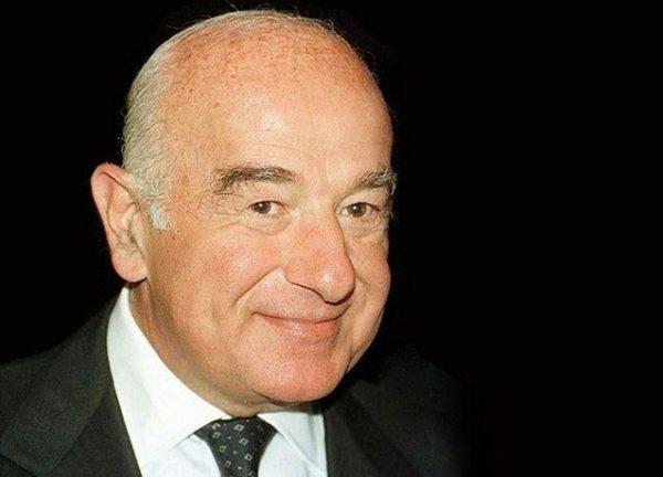 رجل الأعمال السوري جوزيف صفرا (إنترنت)