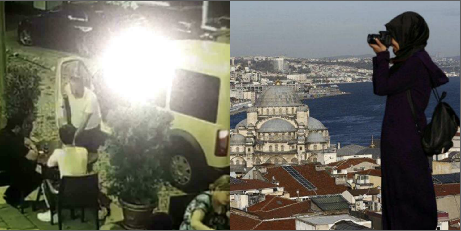 حقيقة اختفاء عبير العنزي في تركيا