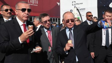 "Photo of مؤشرات لخلاف بين أنقرة وموسكو.. قواعد عسكرية تركية جديدة لمنع الروس من ""فرض الأمر الواقع""..و قاعدة أمريكية ""تـسـتـهـدف تركيا"""