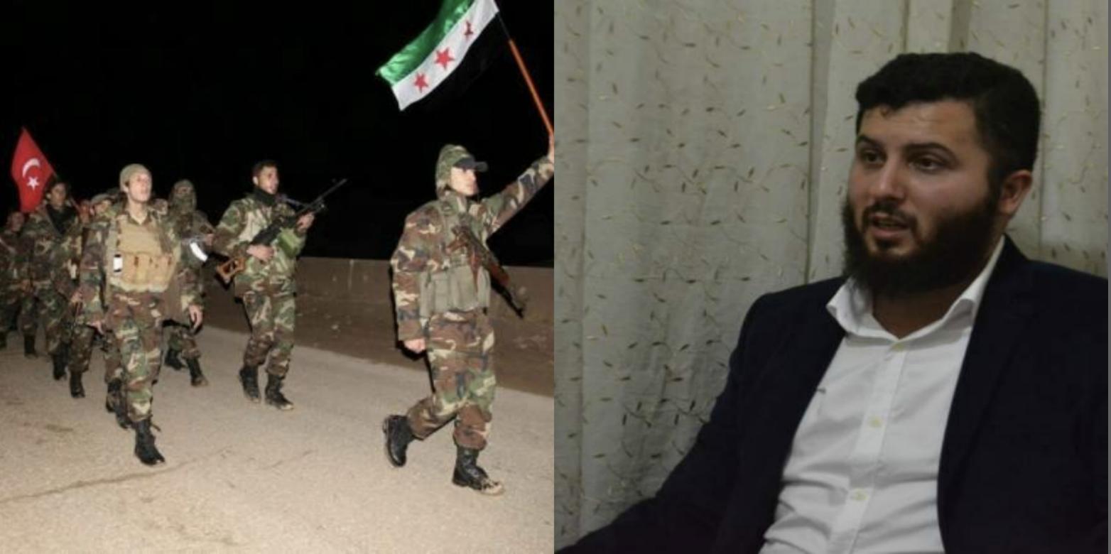 أسباب بقاء تركيا في إدلب