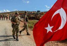 ضباط أتراك يجتمعون بالفصائل السورية