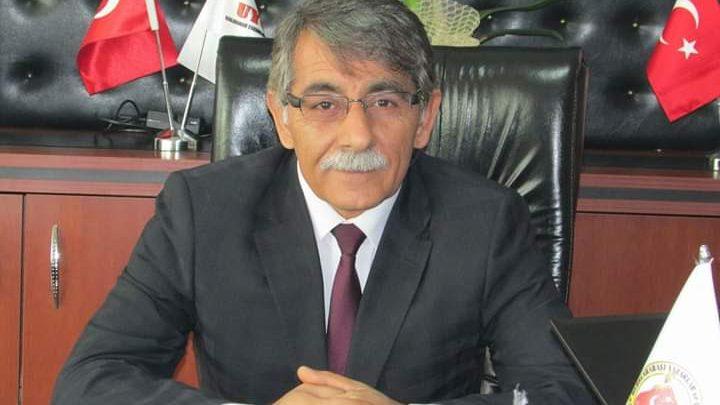 المحلل السياسي التركي الراحل محمد جانبكلي