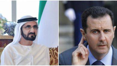 Photo of ما الذي أجبر دول الخليج على عدم إعادة العلاقات مع نظام الأسد..؟