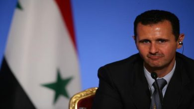 بشار الأسد رئيس النظام السوري