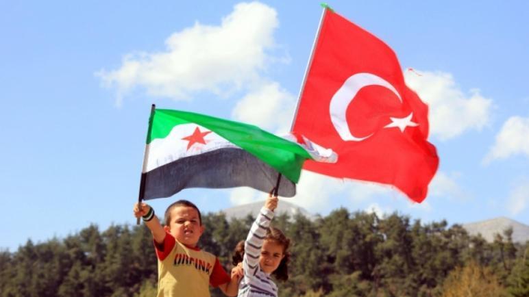 تركيا تحمي المدنيين في إدلب