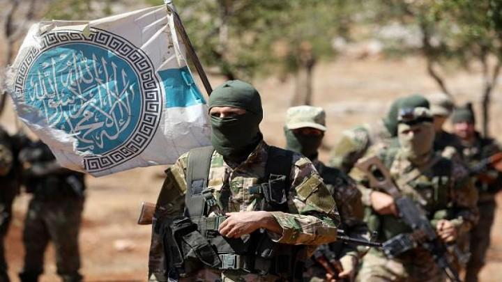 أنباء عن اتفاق لحل هيئة تحرير الشام