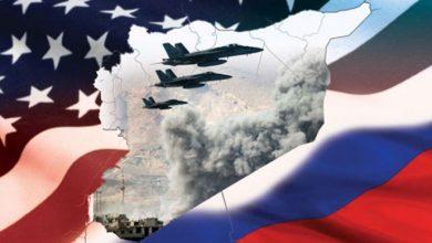 Photo of أمريكا تعاقب روسيا لدعمها النظام السوري.. وترفع العصا الغليظة على الأسد لاستخدامه الكيماوي في إدلب