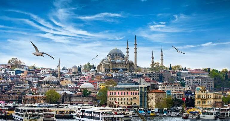 Photo of من إسطنبول لأي مكان في العالم.. شركة شحن سورية تطلق خدمات فريدة