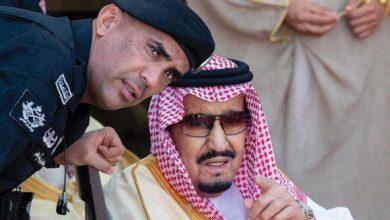 Photo of الحارس الأمين للملك سلمان.. وأفضل حارس شخصي في العالم.. من هو عبد العزيز الفغم الذي قتـ.ـل في السعودية يوم أمس؟
