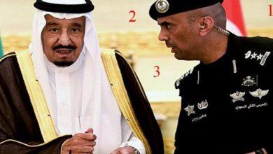Photo of عبد العزيز الفغم.. مقـ ـتل الحارس الشخصي للملك سلمان وأقاربه يكشفون السبب
