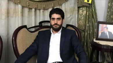 عبد الله محمد مرسي