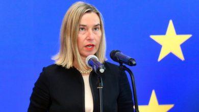 Photo of الإتحاد الأوروبي يتوقع فشل اتفاق اللجنة الدستورية