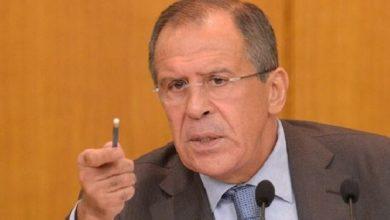 "Photo of لافروف يعتبر إجراء انتخابات رئاسية في سوريا ""تحركاً استفزازياً"""