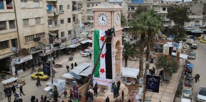 """Photo of قيادي بالمعارضة يكشف تفاصيل الاتفاق الجديد حول إدلب…  ومصير """" الأز مة السورية """" سيحسم قريباً"""