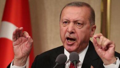 "Photo of أردوغان: ""قريباً سوف نفتح الحدود أمام اللاجئين للعبور إلى أوروبا"""