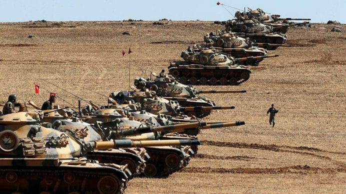 الجيش-التركي