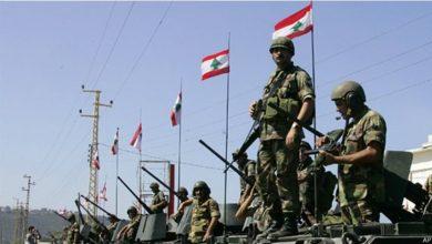 Photo of الجيش يعلن تأييده للمتظاهرين في لبنان.. ورد قوي من الشارع على خطاب نصر الله (فيديو)