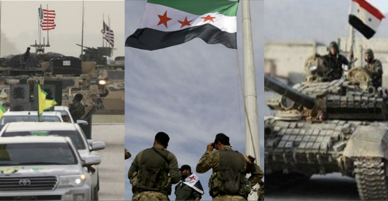 Photo of مصادر كردية تكشف عن خطط أمريكية جديدة بسوريا.. أردوغان يتحدث عن اتفاق إدلب.. ومصدر دبلوماسي يكشف سبب لقاء ظريف بالأسد