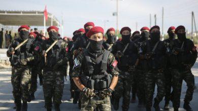 """Photo of الجيش الوطني يجري تحركاً كبيراً.. وتركيا ترسل """"كوماندوز"""".. قالن: علينا تأمين عودة السوريين.. والبرلمان يفوض أردوغان"""