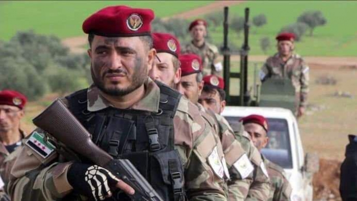 Photo of قياديان عسكريان يكشفان موقف الجيش الوطني السوري من الاتفاق التركي – الأمريكي