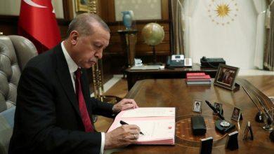 Photo of أردوغان يعلن بشرى لسكان الشمال المحرر.. 3 كليات جامعية في الباب وإعزاز وعفرين