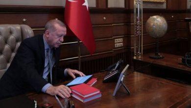 Photo of ترامب يغرّد لأردوغان.. والرئيس التركي يرد عليه بإيجاز.. فما الذي دار بينهما؟