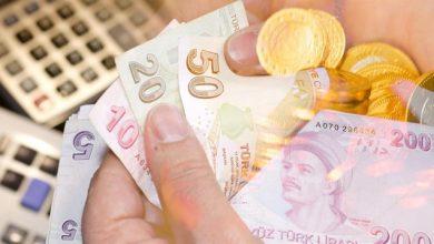 Photo of سعر صرف الليرة التركية والسورية مقابل العملات الأجنبية