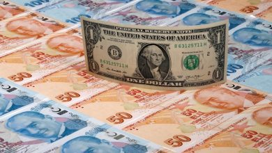 Photo of سعر صرف الليرتان السورية والتركية أمام الدولار