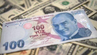 Photo of الليرة السورية تحافظ على سعر صرفها أمام الدولار.. والليرة التركية تواصل تحسنها
