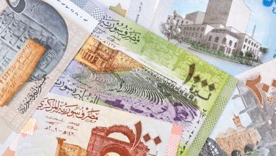 Photo of آخر تحديث لأسعار الدولار مقابل الليرة في مختلف المحافظات السورية