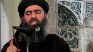 Photo of البنتاغون ينشر أول فيديو لعملية القـ.ـضاء على البغدادي (شاهد)