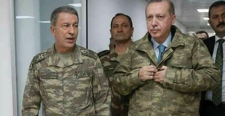 """Photo of تركيا تكشف خطوتها القادمة في إدلب.. والرئيس أردوغان يوضح سبب تعليق عملية """"درع الربيع"""".. وبيان للدفاع التركية حول المباحثات مع الروس"""