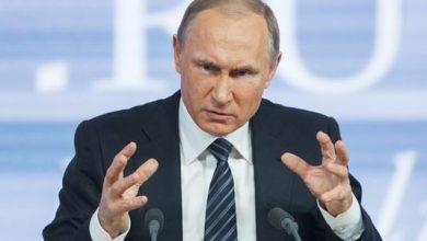 Photo of بوتين يعترف بفشل روسيا عسكرياً في سوريا ويدفع بعجلة الحل السياسي