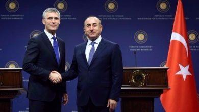 """Photo of حلف """"الناتو"""" يقطع الطريق أمام منتقدي تركيا ويؤكد مواصلة دعمه لها في عملياتها شرق الفرات"""