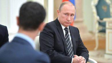 Photo of روسيا تعبت من تكاليف دعم النظام السوري المتهاوي اقتصادياً وتبحث عن بديل للأسد في المرحلة القادمة