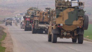 Photo of تركيا ترسل تعزيزات عسكرية جديدة إلى إدلب