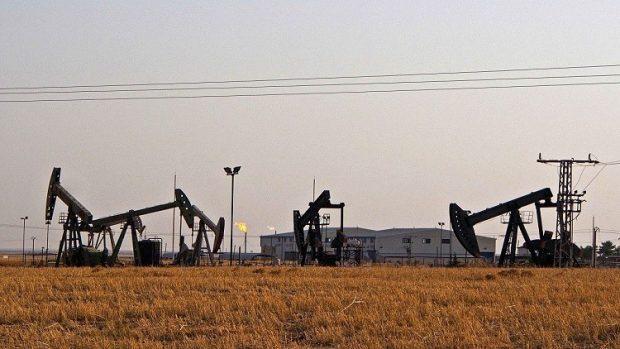 روسيا والنفط السوري