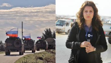 "Photo of أثارت غضـ.ـباً واسعاً.. مراسلة قناة الآن ""تشمت"" بأطفال ""سلوك"" ثم تعتذر وفيسبوك يتخذ إجراء بحقّها.. وروسيا ترسل تعزيزات عسكرية كبيرة إلى سوريا"