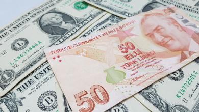 Photo of تراجع جديد في قيمة الليرة السورية.. والليرة التركية تشهد تحسناً طفيفاً