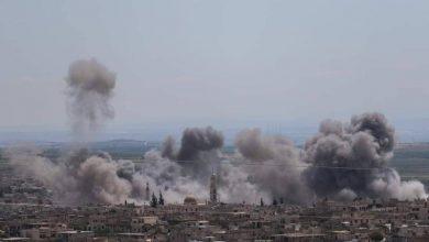 Photo of روسيا تُكثّف غاراتها على الشمال السوري.. واللجنة الدستورية تبدأ أعمالها في جنيف
