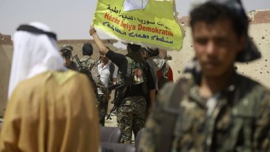 Photo of الأسد يوجّه دعوة لقوات سوريا الديمقراطية للالتحاق بصفوف جيشه