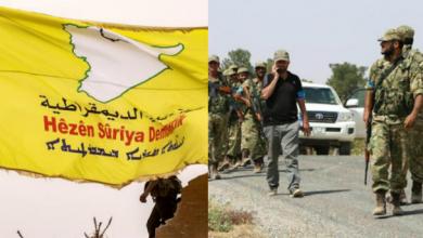"""Photo of الجيش الموحد الجديد..هل أسس لاستئصال """"هيئة تحرير الشام"""" أم ميليشيات """"قسد""""..؟"""