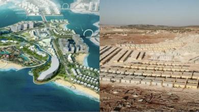 Photo of قطر تبني قرية للسوريين قرب الحدود التركية.. وتشيّد أحدث مشروع سياحي في الخليج العربي بتكلفة 17 مليار