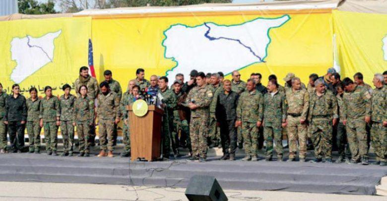 "Photo of هكذا ردت قوات سوريا الديمقراطية ""قسد"" على دعوة الأسد للالتحاق بصفوف جيشه..!!"