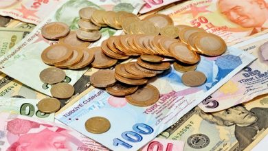 Photo of انخفاض في قيمة الليرتين السورية والتركية مقابل الدولار الأمريكي