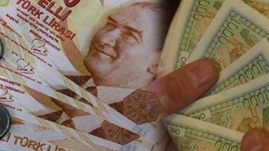 Photo of سعر صرف الليرة السورية والتركية مقابل العملات الأجنبية