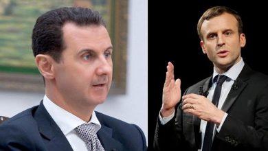 Photo of لا يمكن قبول نتائج الانتخابات الرئاسية في سوريا إلا إذا خضع نظام الأسد للشروط الفرنسية
