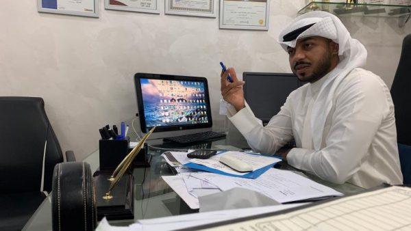 محامي ياسر البحري