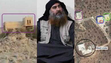Photo of مصادر استخباراتية تكشف عن مقـ.ـتل البغدادي.. ومسؤول أمريكي يؤكد أن جـ.ـثته في قبضة الجنود الأمريكيين