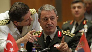 Photo of وزارة الدفاع التركية تجري مباحثات مع روسيا من أجل تسليمها أسـ.ـرى نظام الأسد